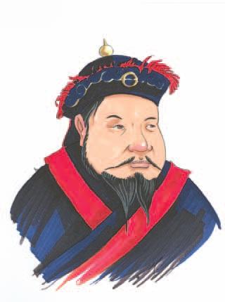 Хубилай (Kublai Khan)