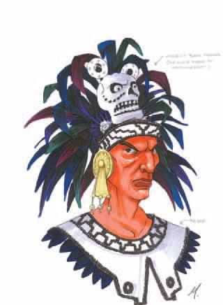 Монтесума (Moctezuma)